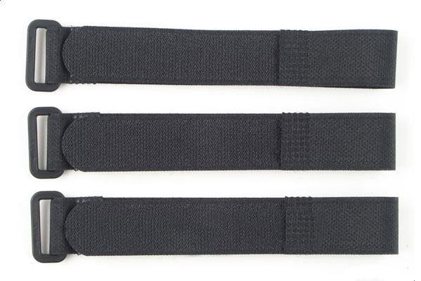 Kyosho Velcro Battery Strap Set - Inferno VE IF506