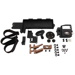 Losi 8ightE 2.0 Electronic Conversion Kit and Hardware Package LOSA0912