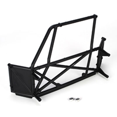Losi 5ive-T Left Cage Side LOSB2571
