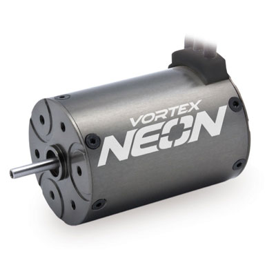 Orion Neon 14 Brushless Motor - 4100KV (4 Pole) ORI28182