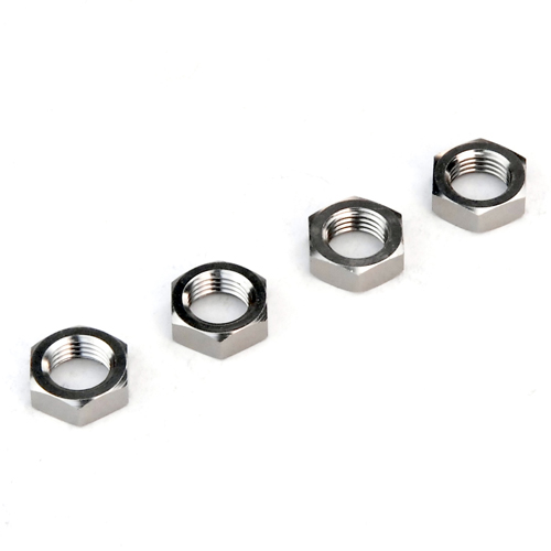 Image Of Thunder Tiger Wheel Nuts EB4