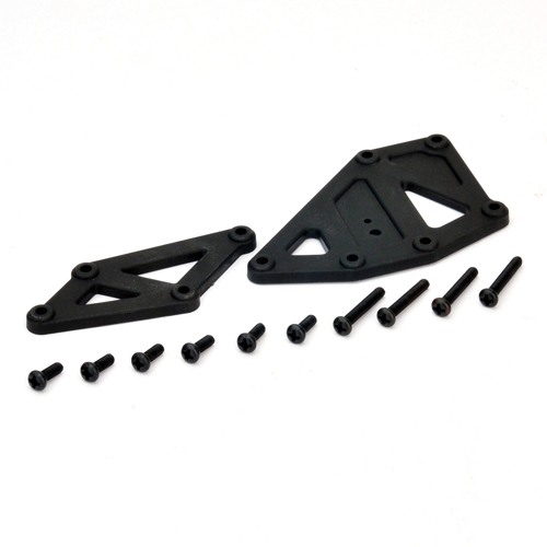 Thunder Tiger Chassis Brace Set - Tomahawk PD7908