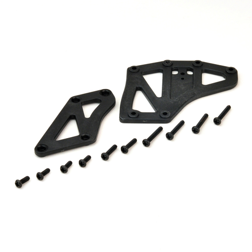 Thunder Tiger Chassis Brace Set PD7972