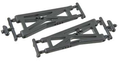 Thunder Tiger Rear Suspension Arms - Tomahawk ST PD7978