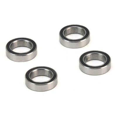 Image Of Thunder Tiger Ball Bearings (4) 10x15