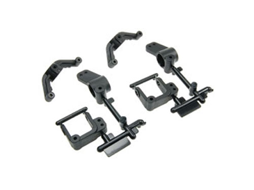 Speed Passion Front Upright Set  (pk2) RS00006
