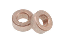 Speed Passion Metal Bearing 6x3x2.8mm  (pk2) RS00074