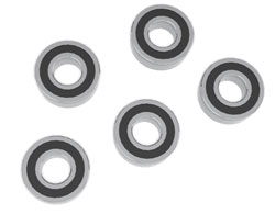 Speed Passion Bearing 5x11x4mm  (pk5) RS00251