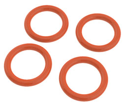 Speed Passion O-ring 5.1mm  (pk4) RS00304