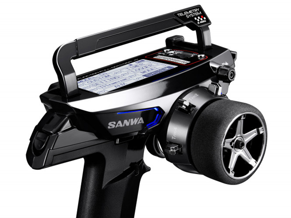 ../_images/products/small/Sanwa MT-44 FH4T/FH3 4-Channel 2.4GHz Radio System w/ RX-482 - Piano Black