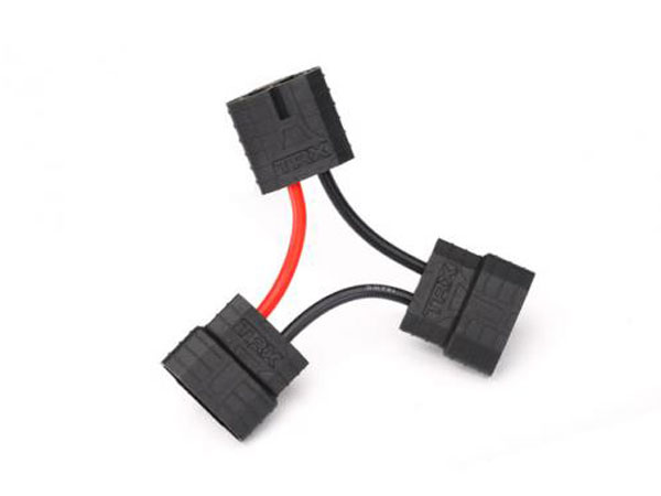Traxxas Wire Harness Battery Series Connection iD 3063X