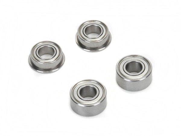 Image Of Schumacher Pro Caster Block Bearing - Mi5evo (4pcs)