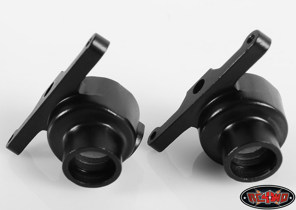 RC4WD ZS0811 Replacement Cast Knuckles for Yota II Axle Z-S0811