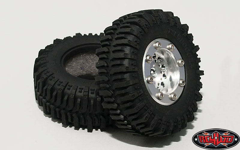 RC4WD Interco Super Swamper TSL/Bogger Micro Crawler Tires Z-T0069
