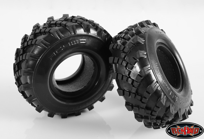 RC4WD ZT0082 FlashPoint 1.9 Military Offroad Tires Z-T0082