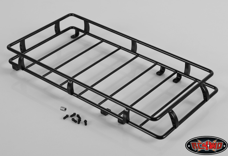RC4WD ARB 1/10 Roof Rack Z-X0008