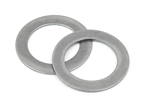 HPI Differential Ring X 2 (13 X 19mm)(steel Diffs) A164