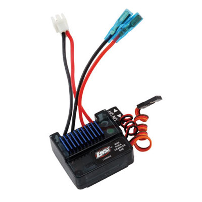 Losi Mini Rock Crawler ESC LOSB0828