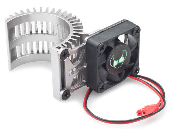 Absima Heatsink 540 With Fan Version 4 2310025