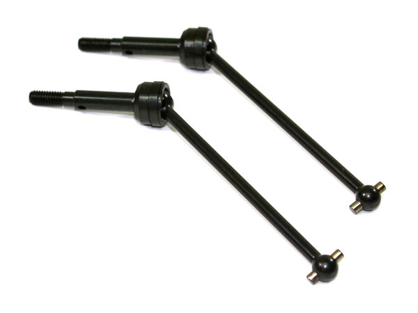 Team C Rear CVD Shaft (2) 2wd Buggy (AR125000522) T02135