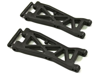 Team C Racing Suspension Arm Front (2 pcs) 4WD Buggy (AR125000916) TR4017