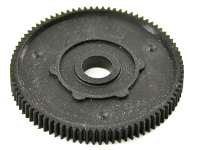 Team C Spur Gear 85T 4WD Buggy (AR125000926) TR4027