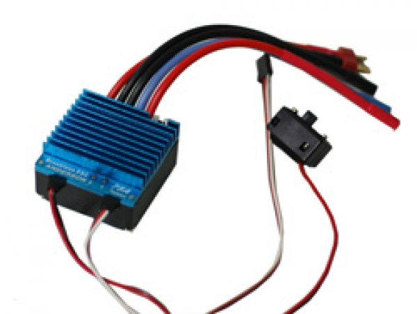 Image Of Anderson Racing 75A Brushless ESC