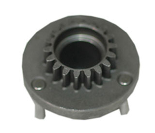 Anderson Racing Clutch Shoes Hub ANM59315