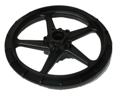 Anderson Racing Front Wheel ANM59327