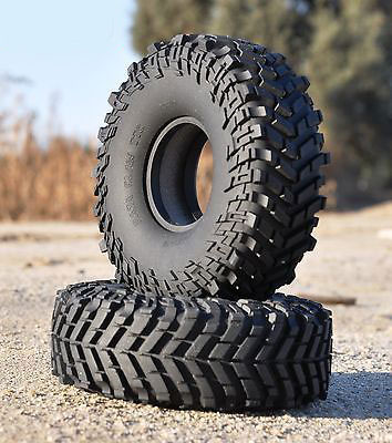 RC4WD Mickey Thompson 1.9 Baja Claw TTC Scale Tires (pair) Z-T0048