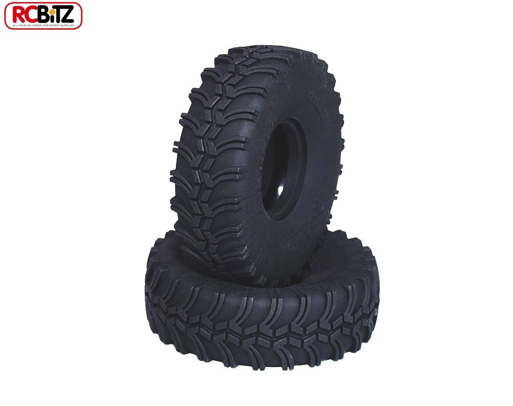 RC4WD ZT0029 Mud Hogs 1.55 Offroad Tires 