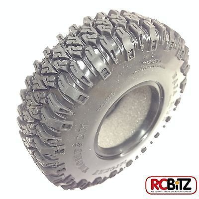 RC4WD ZT0061 Mickey Thompson 1.9 Baja MTZ Scale Tires 