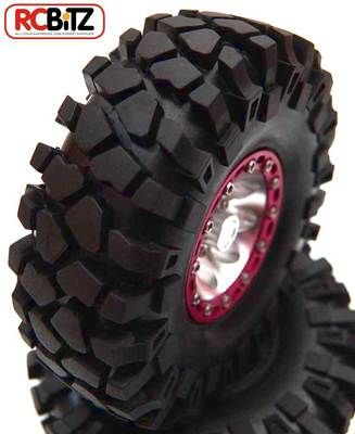 RC4WD ZT0087 Rock Crusher X/T 2.2 Tires 
