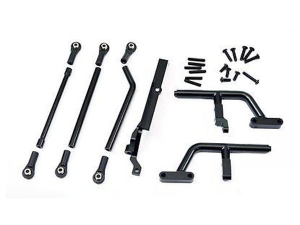 RC4WD Chassis Mounted Steering Servo Kit for Axial Wraith Z-S0647