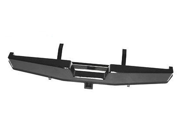 RC4WD Tough Armor Rear Bumper for Trail Finder 2 w/Hitch Mount Z-S0579
