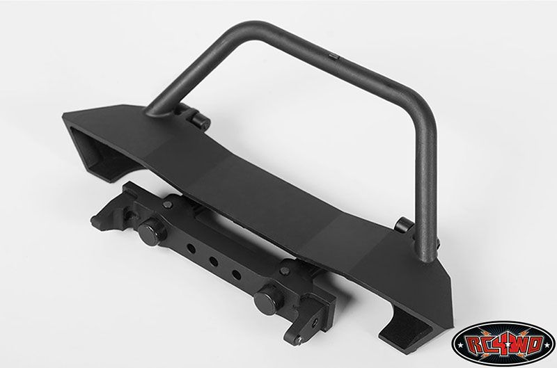 RC4WD ZS1105 Front Bumper Mount for Axial Jeep Rubicon Z-S1105