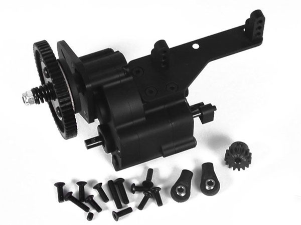 Rc4wd Ax2 2 Speed Transmission For Axial Wraith Scx10
