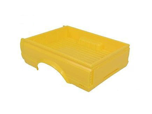 RC4WD Mojave Rear Bed (Yellow) Z-B0022