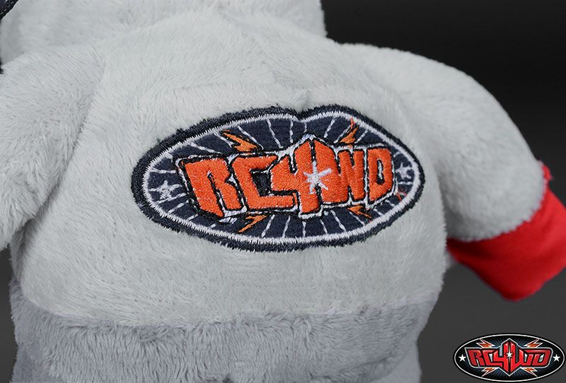 RC4WD ZL0058 RC4WD BigDog 7.3 Collectible Plush Toy 