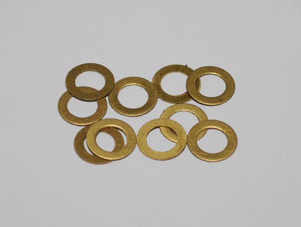 RC4WD ZS0278 Axle Pinion Shims 