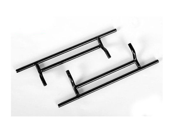 RC4WD Tough Armor Side Single Bar Sliders for Trail Finder 2 Z-S0727