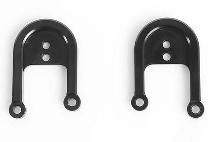 RC4WD ZS0799 Rear Shock Hoops for Gelande 2 Chassis 