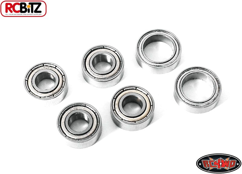 RC4WD ZS0082 Bearing Kit for Yota Ultimate Scale Rear Axle 