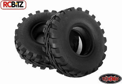 RC4WD ZT0041 USSR 1.9 Scale Military Tires 