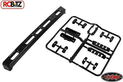 RC4WD ZB0039 Mojave Body Bumper and Parts Tree (Black) 