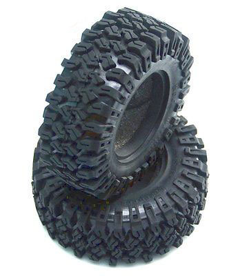 RC4WD Rock Creepers 1.9 Scale Tyres Z-T0049