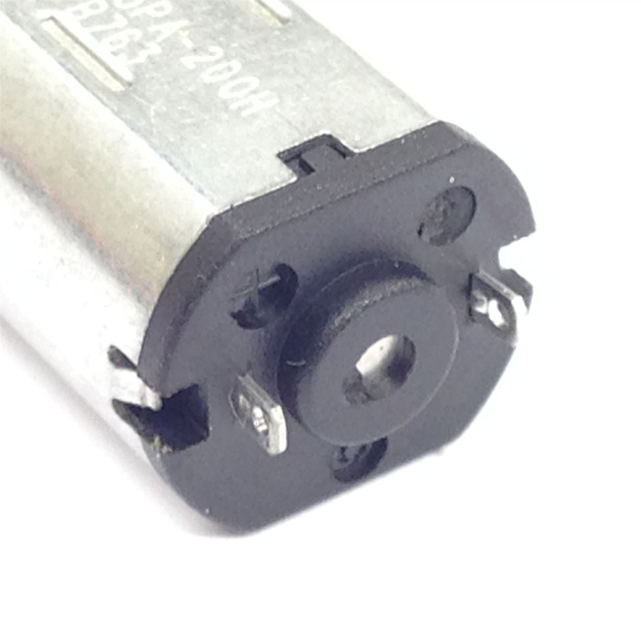 Rc4wd replacement motor gearbox for 1 10 warn Warn winch replacement motor