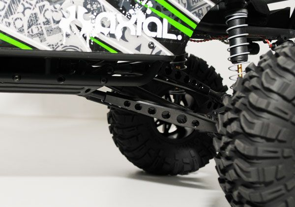 RC4WD Lower 4 Links for Axial Wraith(pair) Z-S0361