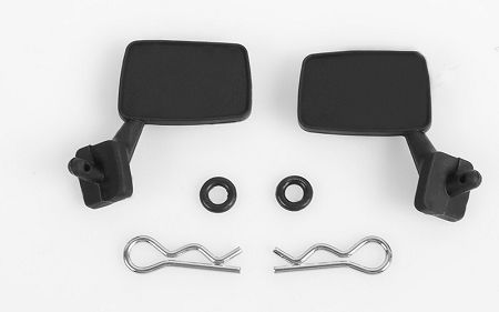 RC4WD Rubber Mirror Set Z-B0082