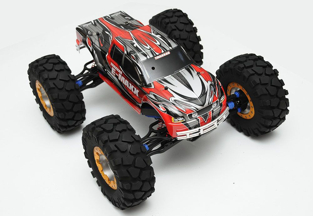 RC4WD ZT0003 Rock Crusher Monster 40 Series 3.8 Tires 